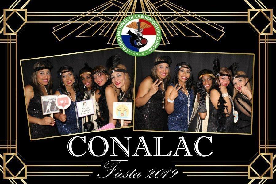 Fiesta Conalac 2019