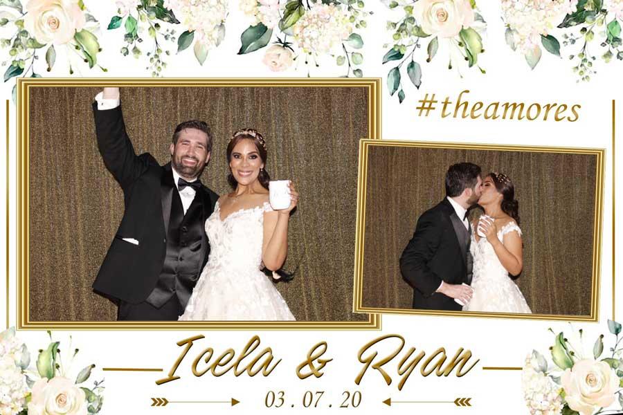 Boda Icela & Ryan