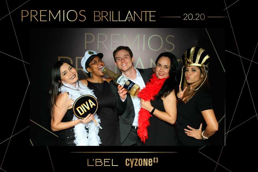 Premios Brillantes 20.20